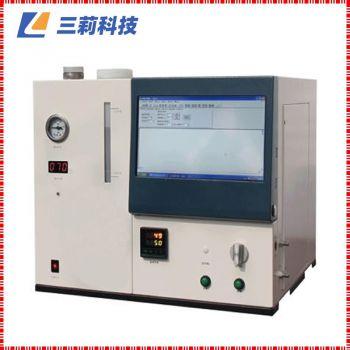石油液化气二甲醚甲醇检测气相色谱仪 煤气组分检测仪