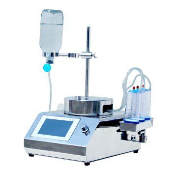 智能集菌仪 SN-APL01全自动直线夹管集菌仪