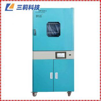 DZF-6210D真空干燥箱 210升自动抽真空高温测漏箱
