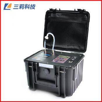 PRn-500测氡仪 智能环境氡测量仪