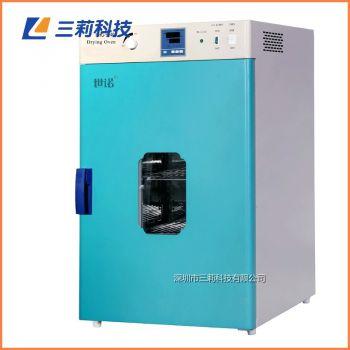 240升250℃恒温烘箱DHG-9240A电热鼓风干燥箱