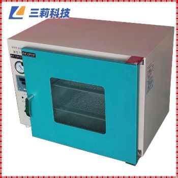 DZF-6051真空干燥箱 50升碳钢内胆真空恒温烘箱