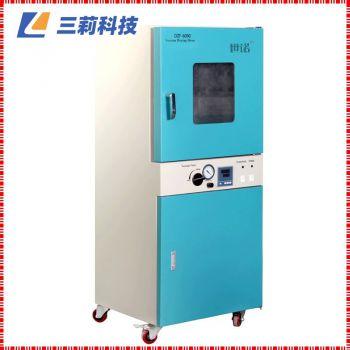 DZF-6090真空干燥箱 90升含真空泵真空恒温烘箱