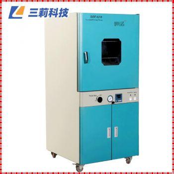 DZF-6210真空干燥箱 210升含真空泵真空恒温烘箱