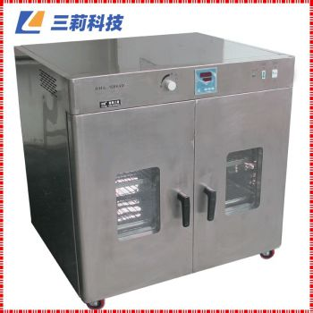 定制电热鼓风洁净干燥箱 超净恒温烘箱