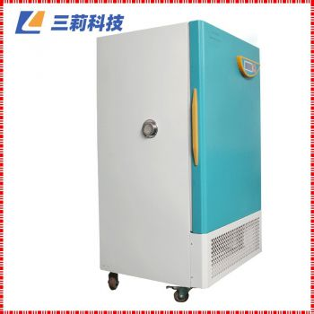 批发LHH-150GP药品强光稳定性试验箱 150L微机控制药品试验箱