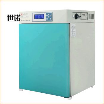 HH.CP-01W160L水套式红外线CO2传感器二氧化碳细胞组织培养箱