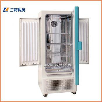 PGX~350B光照培养箱. 350升育苗试验箱