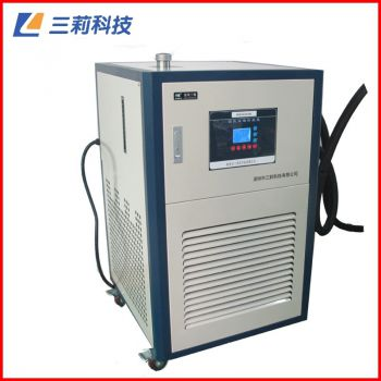 GDSZ-100/-20+200高低温循环装置 100升-20度加热制冷循环机