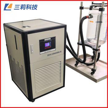 10升-20度高低温一体机 GDSZ-10/-20+200高低温循环装置