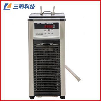 CCA-420低温冷却液循环泵 旋转蒸发器反应釜配套冷水机