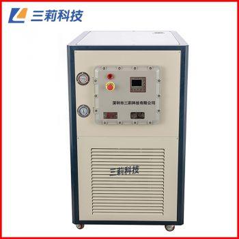 加热制冷循环机 EXGDSZ-50/-40+200防爆高低温循环装置