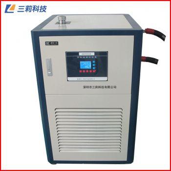 GDSZ-20/-30+200高低温循环装置 20升-30度加热制冷循环机