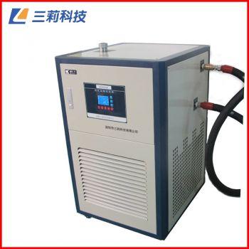 GDSZ-10/-80+200高低温循环装置 -80度加热制冷循环机