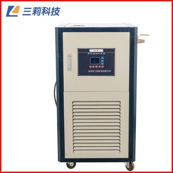 GDSZ-5/-20+200高低温循环装置 -20~+200℃高低温一体机5L冷热一体机