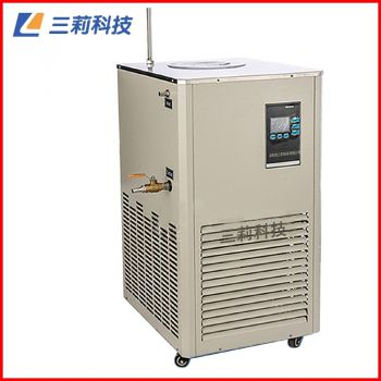 DLSB-5/80低温冷却液循环泵5升容量-80℃冷水机