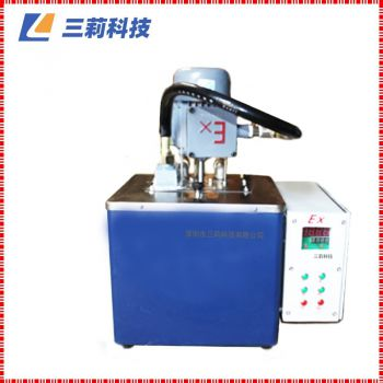 EXGY-5防爆高温循环油浴 5升反应釜配套高温循环装置