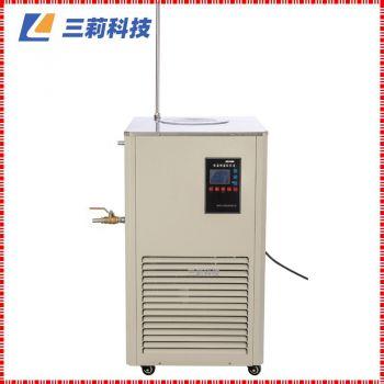 DFY-50/30低温恒温反应浴 50升-30度低温循环反应浴槽