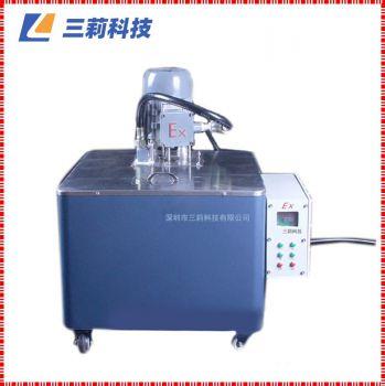 EXGY-200防爆高温循环油浴锅 定制150-200升反应釜高温循环装置