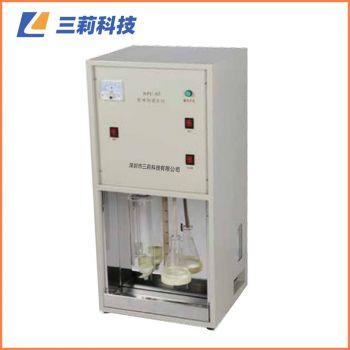 NPCa-02-4四孔井式自动加热氮磷钙测定仪