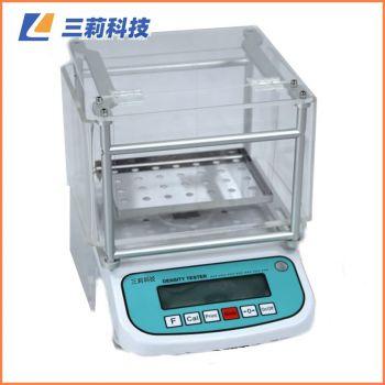 SN-1200C陶瓷密度测试仪 精度0.01g量程1200g电子比重计 陶瓷吸水率仪