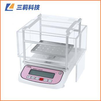 SN-3000C陶瓷密度测试仪 精度0.01g量程3000g电子比重计 陶瓷吸水率仪
