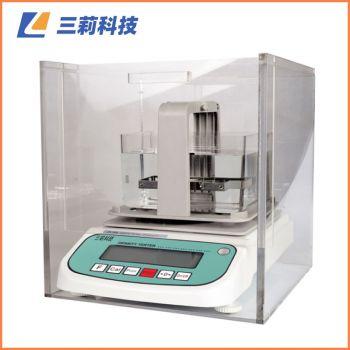 SN-120C陶瓷密度测试仪 精度0.001g量程120g电子比重计 陶瓷吸水率仪
