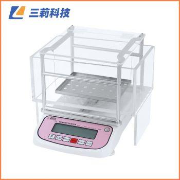 SN-2000C陶瓷吸水率仪 电子比重计 精度0.01g量程2000g陶瓷密度测试仪