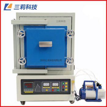 SA2-4-17TP节能快速升温箱式气氛炉 1700℃智能高温气氛炉