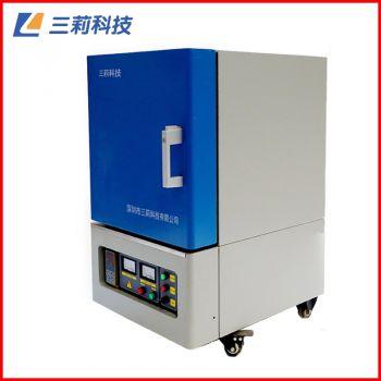 批发热处理炉 实验电炉SX2-12-12TP箱式电阻炉