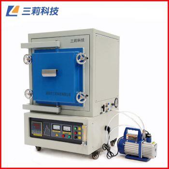 SA2-9-14T节能箱式气氛炉 批发价1400℃高温智能气氛马弗炉