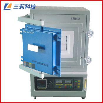 SA2-1-12TP箱式气氛炉 批发1kw 1200℃高温气氛还原电阻炉