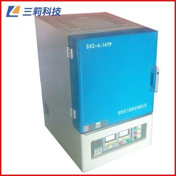 1400℃高温实验电阻炉SX2-9-14TP箱式电阻炉 定制箱式实验电炉