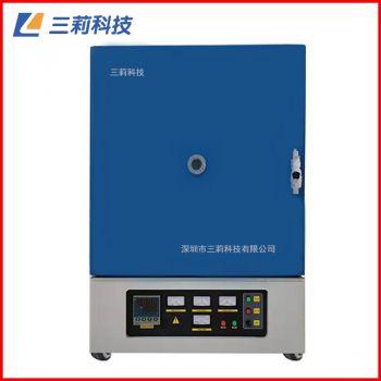 定制高温电炉 箱式马弗炉 SX2-6-12TP箱式电阻炉