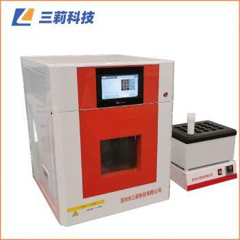 12套反应罐智能微波消解装置 SNWBZ-12高通量红外测温微波消解仪