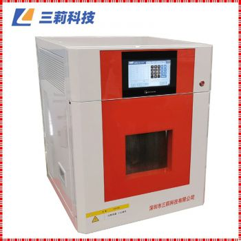 8只反应罐智能微波消解装置 SNWBC-8高通量红外测温微波消解仪