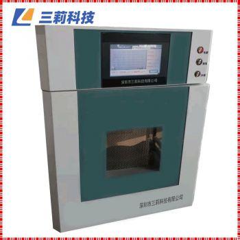 12消解罐微波消解仪 SNWBC-12高温高压微波消解仪 智能微波消解系统