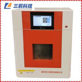6个消解罐智能微波消解装置 SNWBZ-6高通量红外测温微波消解仪