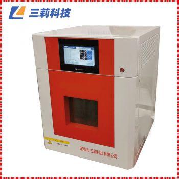 10个反应罐智能微波消解装置 SNWBZ-10高通量红外测温微波消解仪