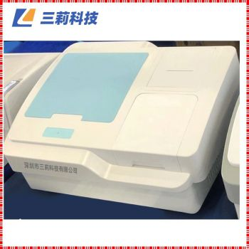 有机磷和氨基甲酸酯类农药残留快速测定仪 SN-L100农残快检测仪