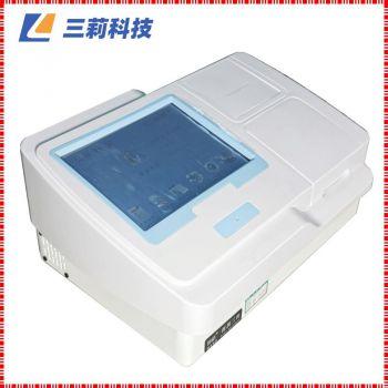 SN-L500G农药残留快速检测仪(96通道农残快速检测仪)