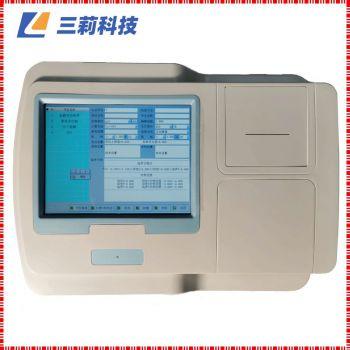 SF-L500G水果蔬菜农副产品多功能食品安全检测仪