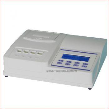 SN-L110农药残留快速检测仪(4通道农残快速检测仪)