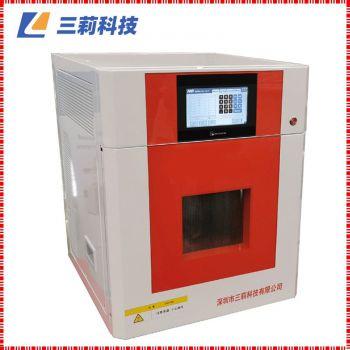 20套反应罐智能微波消解装置 SNWBZ-20高通量红外测温微波消解仪