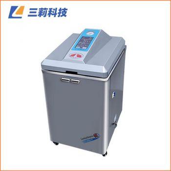 YM75L触摸屏智能控制型立式蒸汽灭菌器