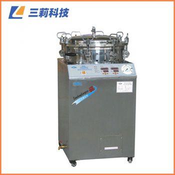 防爆袋灭菌器 FY-50反压高温蒸煮锅