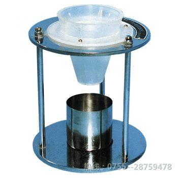AD-I表观密度测定仪 GB/T13175粉状洗涤剂表观密度测定仪
