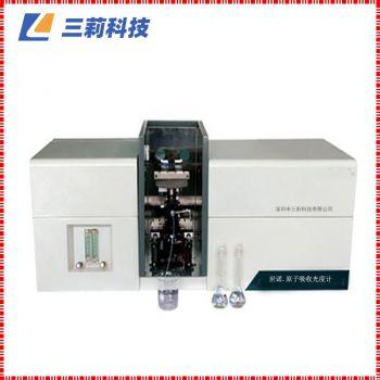 GB T13080-2018饲料中铅的测定原子吸收光谱仪