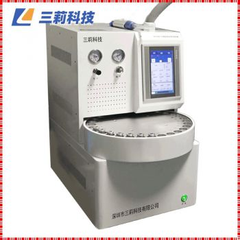 SNDK3-12全自动顶空进样器 3加热位12顶空瓶位顶空进样器