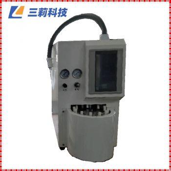 12工位SNDK-12Q触摸屏全自动顶空进样器